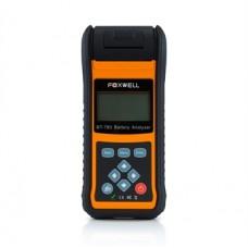 19.04.2018: Новый прибор для теста АКБ - FOXWELL BT-780